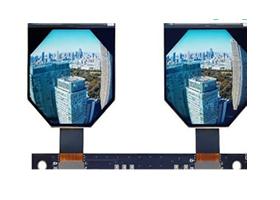 日本推超轻薄VR眼镜,刷新率达120Hz,VR便携化指日可待