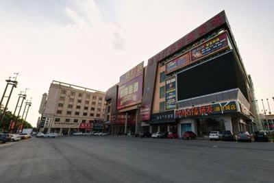 VR中国灯都国际路灯城