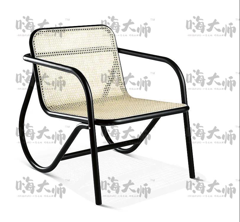 德国红点设计奖 2020年度「椅子」产品获奖作品欣赏