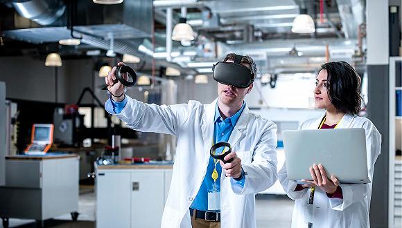 年度AR/VR趋势报告:2020是商用关键一年 任务仍艰巨